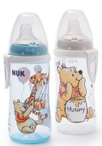 Butelka dla dzieci NUK
