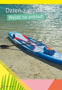 Gazetka promocyjna Lidl - Katalog Lidl lato 2021
