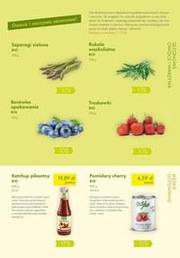 Gazetka promocyjna Organic - Organic - czerwcowe promocje!