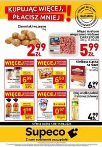 Gazetka promocyjna Supeco - Oferta handlowa Supeco