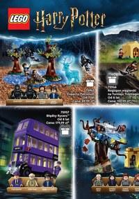 Gazetka promocyjna Lego - Zbuduj świat z Lego