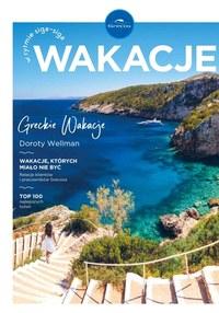 Gazetka promocyjna Grecos Holiday - Wakacje 2021 Grecos Holiday - ważna do 26-09-2021