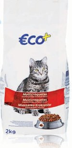 Karma dla kota €.C.O