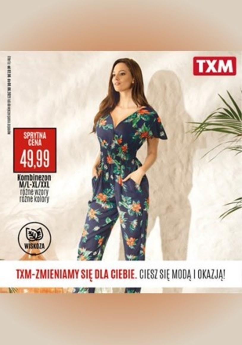 Gazetka promocyjna Textil Market - wygasła 7 dni temu