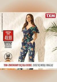 Gazetka promocyjna Textil Market - Textil Market w stylu Boho - ważna do 08-06-2021
