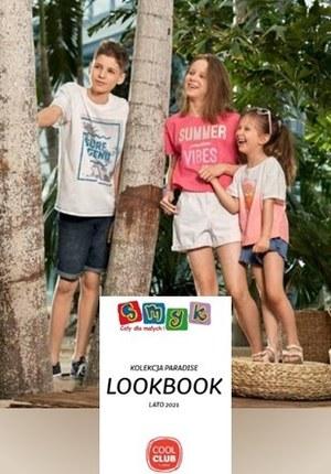 Gazetka promocyjna Smyk - Lookbook Lato 2021 Smyk