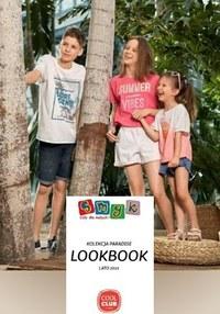 Gazetka promocyjna Smyk - Lookbook Lato 2021 Smyk  - ważna do 26-09-2021