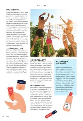 Polo magazyn lato