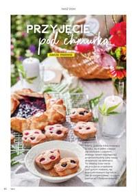Gazetka promocyjna POLOmarket - Polo magazyn lato