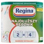 Ręcznik papierowy Regina