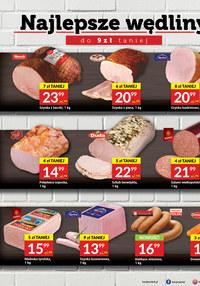 Gazetka promocyjna Twój Market - Kibicuj z Twoim Marketem!