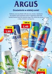 Gazetka promocyjna Lidl - Katalog piw Lidl