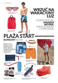 Gazetka promocyjna Korona - Magazyn lato 2021 Korona