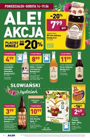 Aldi - słowiański tydzień!