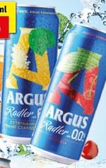 Piwo Argus
