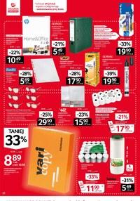 Gazetka promocyjna Selgros Cash&Carry - Wielka Loteria w Selgors! Oferta przemysłowa