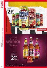 Gazetka promocyjna Selgros Cash&Carry - Wielka Loteria w Selgors Cash&Carry! Oferta Extra