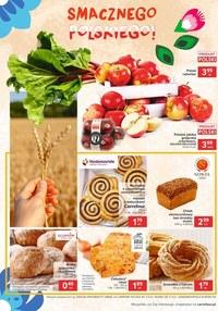 Gazetka promocyjna Carrefour - Wszystko co dobre z Polski w Carrefour!