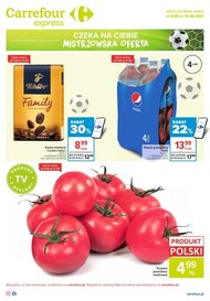 Carrefour Express - mistrzowskie oferty!