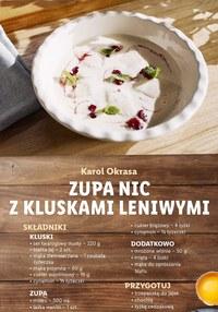 Gazetka promocyjna Lidl - LIdl - tydzień regionalny z Karolem Okrasą