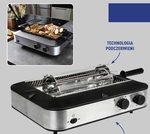 Grill elektryczny BBQ