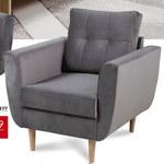Fotel Abra