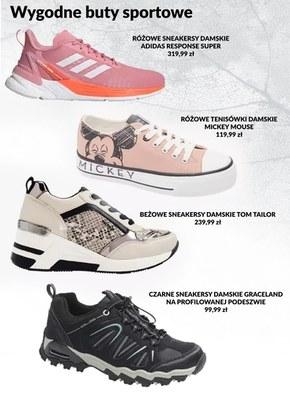 Kup nowe buty w Deichmann