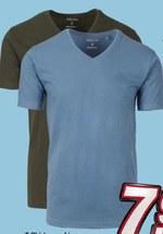 T-shirt męski KIK