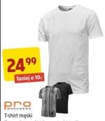 T-shirt męski Pro Workwear