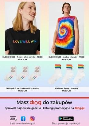 Miesiąc LGBT w C&A