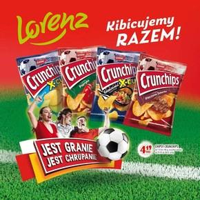 Stokrotka Supermarket - katalog Euro 2020