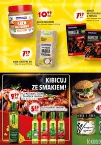 Gazetka promocyjna Stokrotka Supermarket - Stokrotka Supermarket - katalog Euro 2020