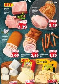 Gazetka promocyjna Kaufland - Kaufland - gazetka promocyjna