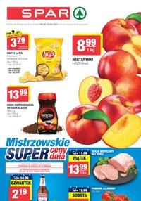 Gazetka promocyjna SPAR - Super ceny w SPAR