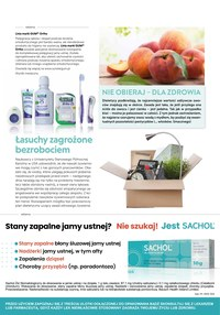 Gazetka promocyjna Ziko Dermo  - Katalog Ziko na lato 2021