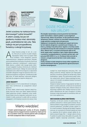 Katalog Ziko na lato 2021