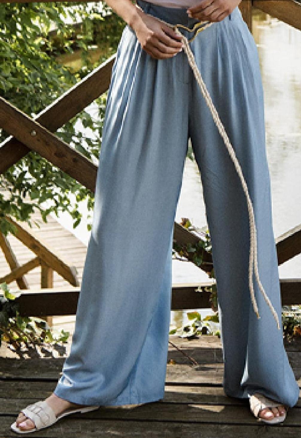 Spodnie Mohito niska cena