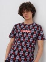 T-shirt męski House
