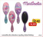 Szczotka do włosów Martinelia