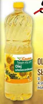 Olej Gama