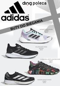Gazetka promocyjna Adidas - Adidas - kolekcja butów - ważna do 23-06-2021