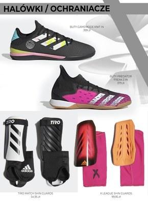 Adidas - kolekcja butów
