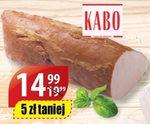 Polędwica Kabo