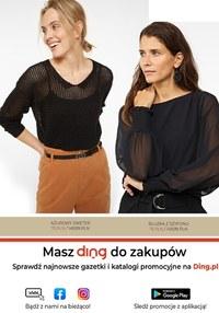 Gazetka promocyjna KappAhl - KappAhl - modne ubrania, atrakcyjne ceny
