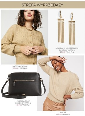 KappAhl - modne ubrania, atrakcyjne ceny