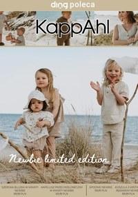 Gazetka promocyjna KappAhl - KappAhl - modne ubrania, atrakcyjne ceny - ważna do 23-06-2021