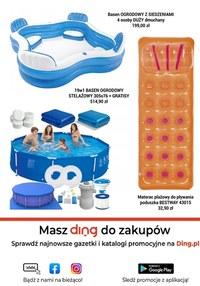 Gazetka promocyjna Allegro - Allegro - summer time