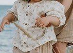 Bluzka dziecięca KappAhl