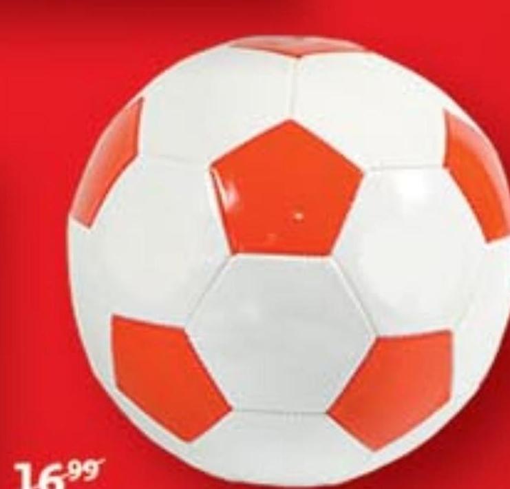 Piłka nożna niska cena