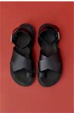 Sandały Pull&Bear